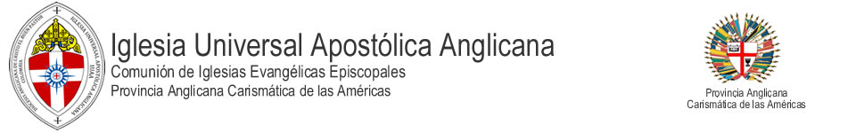 Iglesia Universal Apostolica Anglicana